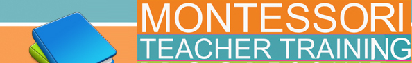 Certification Montessori Teachers Training (CMTT)