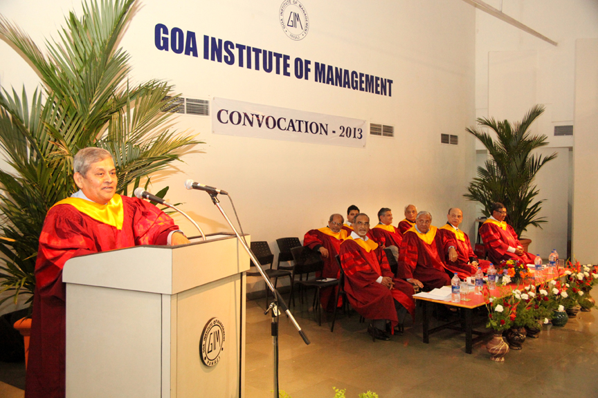 GIM celebrates Convocation Day
