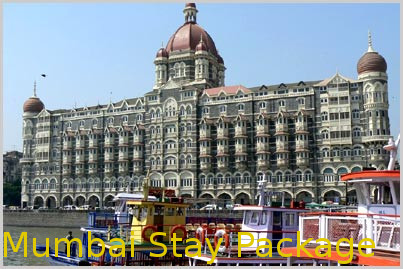 Mumbai Stay Package (For Outstation Students)
