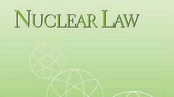 Post Graduate Diploma in Nuclear Law (PGDNL)