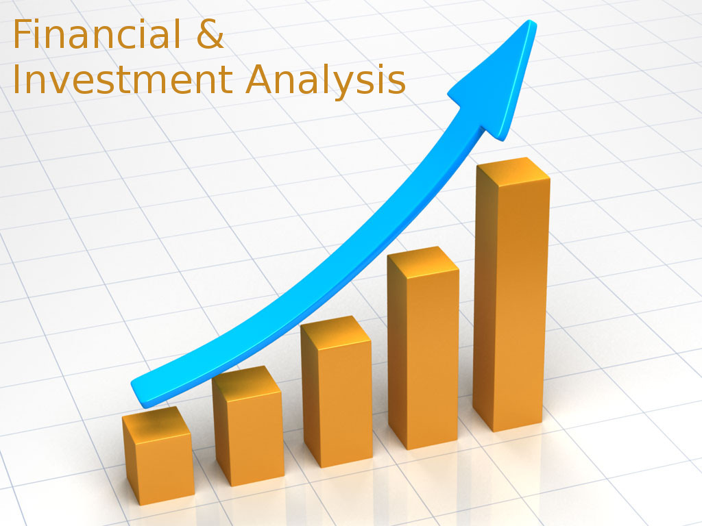 Bachelor of Financial & Investment Analysis (BFIA)
