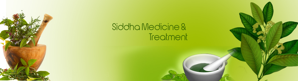 OBD Bachelor of Siddha Medicine and Surgery (BSMS)