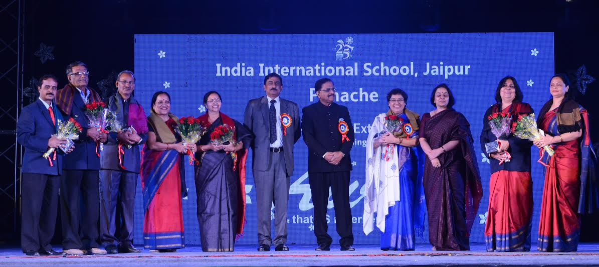 25th Annual Cultural Extravaganza – 'Panache' at IIS