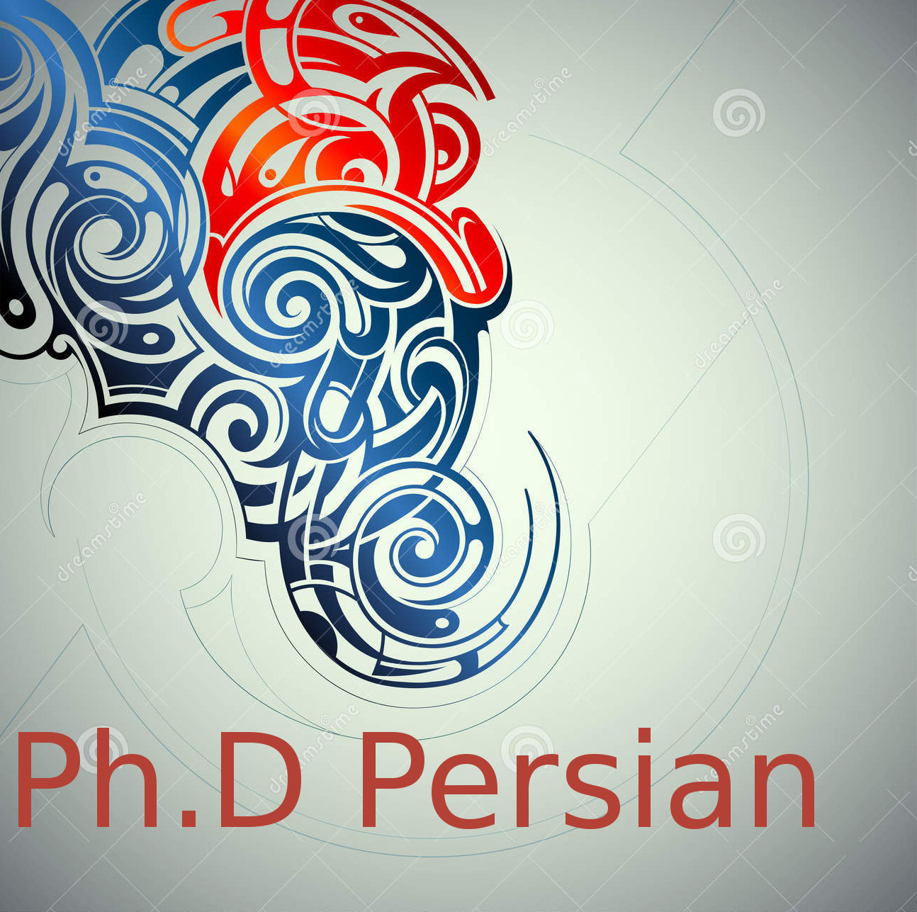Doctor of Philosophy (PhD Persian)