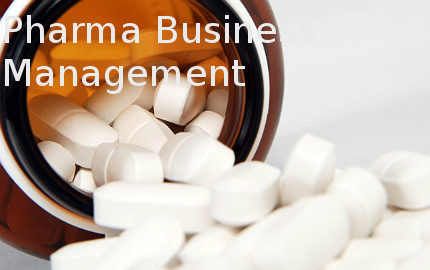 PG Diploma in Pharma Business Management