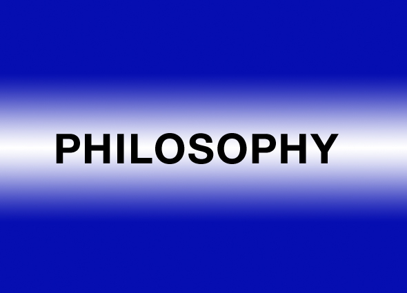 Master of Philosophy (MPhil Philosophy)