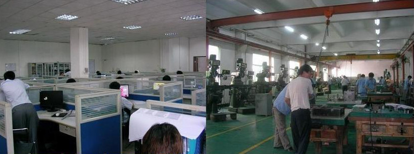 Certification Plastic Mould Maker (CPMM)