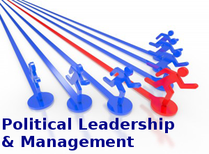Graduate Diploma in Political Leadership and Management