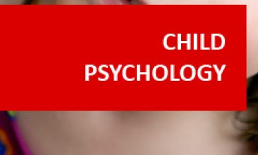 Post Graduate Diploma Child Psychology