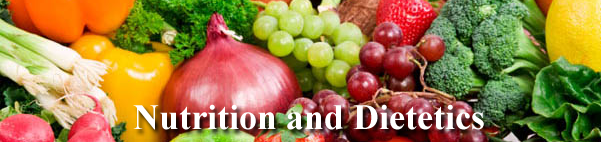 Post Graduate Diploma In Dietetics & Nutrition