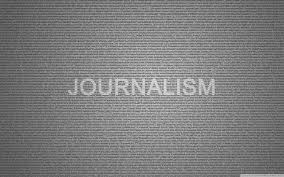Post Graduate Diploma Journalism (Hindi)