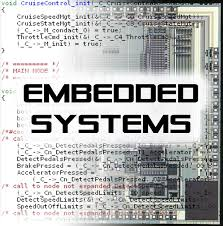 Post Graduate Diploma In Embedded System Design