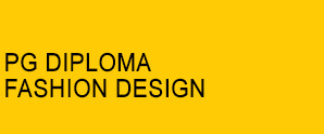 Post Graduate Diploma in Fashion Design (PGDFD)