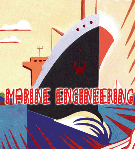 Post Graduate Diploma in Marine Engineering (PGDME)