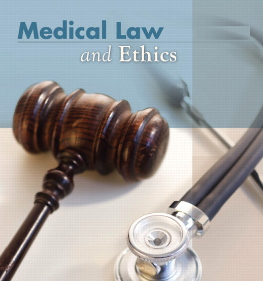 Post Graduate Diploma in Medical Law & Ethics (PGDMLE)
