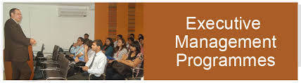 Post Graduate Executive Programme In Management