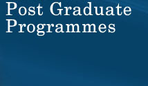 Post Graduate Programme In Development Management ( PGPIDM)