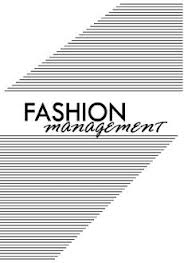 Post Graduate Programme in Fashion Management (PGPFM)