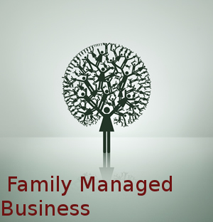 Postgraduate Diploma in Management Family Managed Business (PGDM FMB)