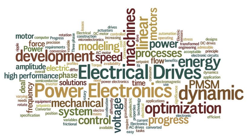 Master of Technology (MTech Power Electronics and Drives)