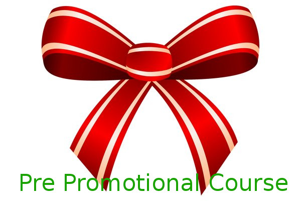 Pre Promotional Course