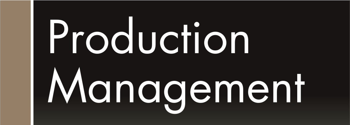 Advance Diploma in Producion Management