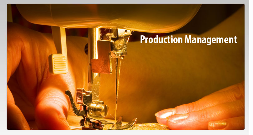 PG Diploma in Production Management
