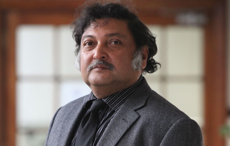Winner of TED Prize 2013 Prof. Sugata Mitra to speak at Chowgule College
