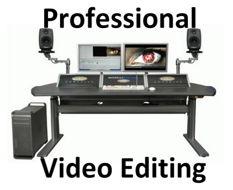 Diploma In Professional Video Editing (DPVE)