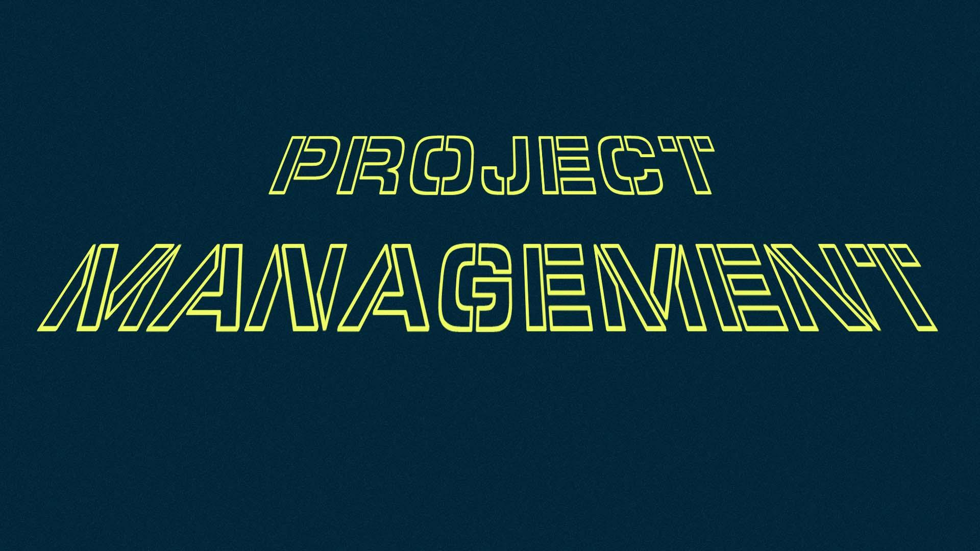 Post Graduate Programme in Project Management (PGPPM)
