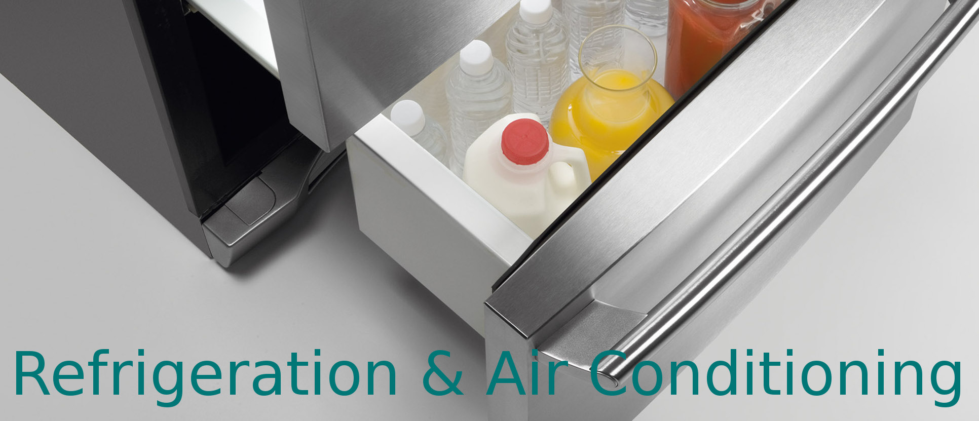 Diploma Refrigeration & Air Conditioning (DRAC)