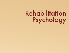 Post Graduate Diploma Rehabilitation Psychology