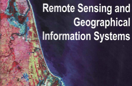 Post Graduate Diploma Remote Sensing and Geographical Information System
