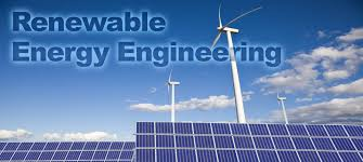 Bachelor of Engineering (BE Lateral Entry) Renewable Engineering