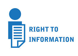 Certificate Course in Right to Information  (CCRTI)