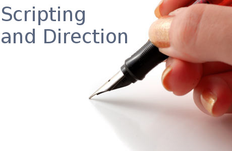 Scripting Direction