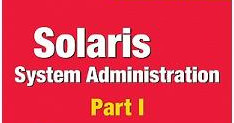 Accel Certified Solaris System Administration Part-I