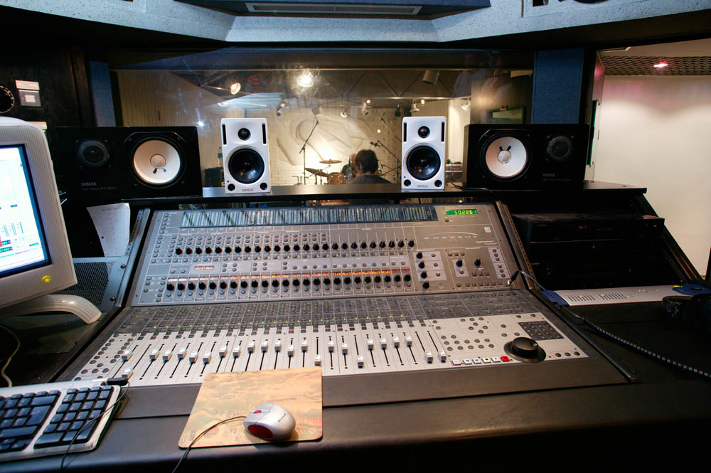 Diploma in Sound Engineering & Sound Recording