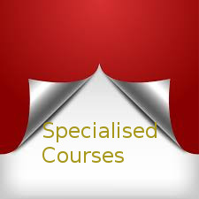 Specialised Courses