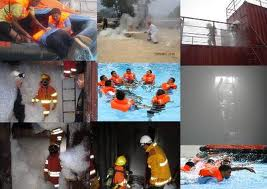 STCW Package Course