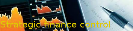 Diploma Strategic finance control (DSFC)