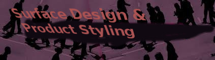 Certification Surface Design & Product Styling For Home Fashion (CSDPSHF)