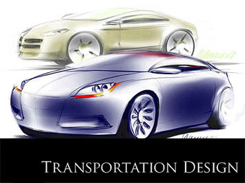 Graduate Diploma in Transportation Design