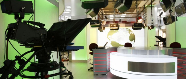 Diploma Advanced Diploma in Television Journalism (DADTJ)