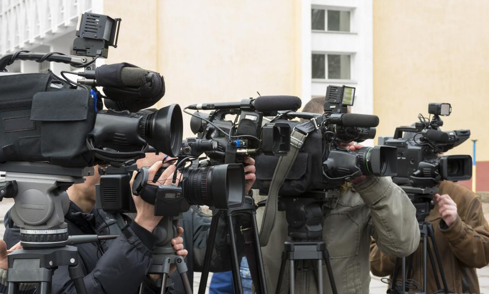 Post Graduate Diploma in Television and New Media Journalism