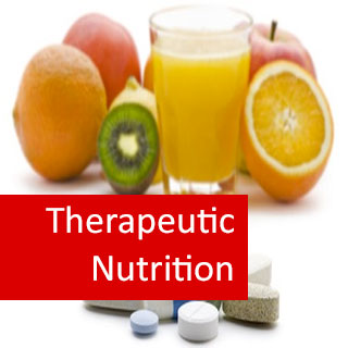 Advanced Post Graduate Certificate in Therapeutic Nutrition
