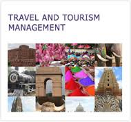 Post Graduate Diploma in Travel & Tourism Management