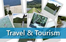 Diploma in Travel & Tourism