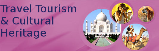 P.G. Diploma in Travel Tourism & Cultural Heritage