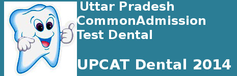 UPCAT Dental 2014 Important Dates